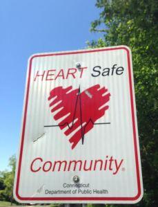 Heart Safe